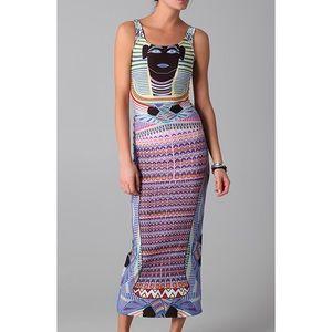 Mara Hoffman King Tut Dress S